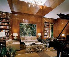 52nd-story New York Penthouse 4