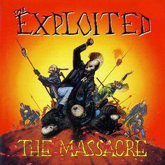 The Massacre é o sexto álbum de estúdio da banda punk/hardcore britânica The Exploited lançado em 1990 pela Rough Justice Records. É considerado o segundo da banda na fase crossover, thrash metal. É também o álbum mais bem sucedido comercialmente da banda. A introdução do disco foi retirada do filme Faces da Morte. Faixas 1.…