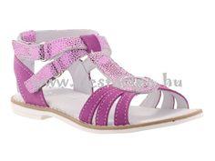 Minden kislány és anyuka álma ez a lila/pink mesebeli szandál. http://www.siestacipo.hu/lila-csillogos-ket-tepozaras-siesta-richter-szandal-27-35