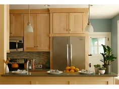 image of townhouse kitchens - Google Search