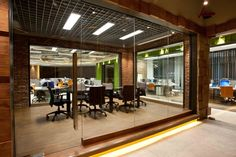 Integrasi Solutions office by Metaphor, Jakarta   Indonesia office