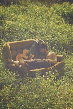 ☀ indie folk ☀