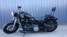 Harley Davidson FLS SOFTAIL SLIM ABS Équipée