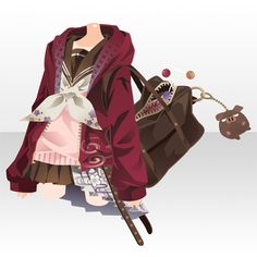 Manga Clothes, Drawing Clothes, Anime Outfits, Girl Outfits, Cute Outfits, Anime Girl Dress, Cocoppa Play, Dress Drawing, Star Girl
