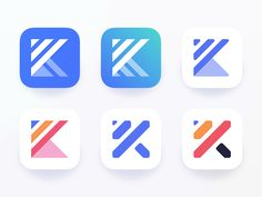 Hey guys, I'm working on fitness related app, and got stuck with app icon. It's really hard for me to decide on colors and overall mark…