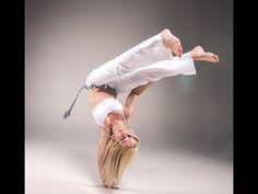 Azul Sampler - Utah Valley Capoeira - YouTube