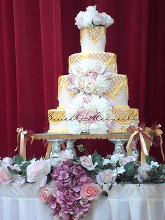 Buntys Wedding Cakes
