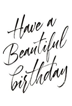 'Beautiful Birthday' - Birthday card template you can print or send online as eCard for free. Happy Birthday Quotes For Friends, Happy Birthday Wishes Cards, Birthday Cards For Her, Birthday Wishes Quotes, Happy Birthday Balloons, Happy Birthday Images, Happy Birthday Banners, Homemade Birthday Cards, Birthday Pictures