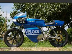 Peyton Place Cafe Racer from Japan