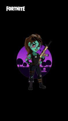 Zombie Wallpaper, Game Wallpaper Iphone, Hd Wallpaper, Skin Logo, Ghoul Trooper, Best Gaming Wallpapers, Epic Games Fortnite, Graffiti Characters, Battle Royale Game