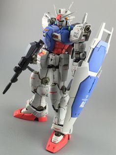 POINTNET.COM.HK - RG 1/144 GP-01 Gundam
