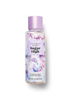 Sweet Fix Fragrance Mists - Victoria's Secret - beauty Perfume Parfum, Perfume Hermes, Perfume Lady Million, Perfume Versace, Perfume Zara, Lotions, School Supplies, Fragrance, Make Up