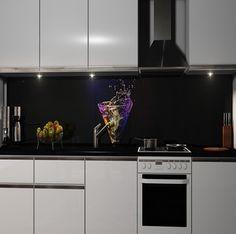 Küchenrückwand Selbstklebefolie Möbel & Wohnen Kuechenrueckwand Folien 718892