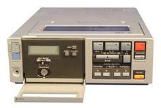 Tecnología del pasado