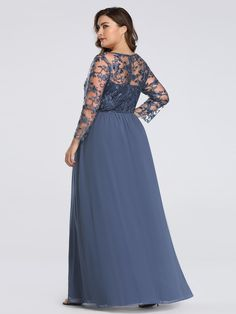 65 Best Plus Size Dresses | Ever-Pretty images in 2019