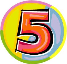Number 5 and its meaning in the Bible  http://www.examiner.com/article/number-5-and-its-meaning-the-bible