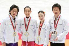 【画像】日本代表チーム / ジャパン・オープン2008