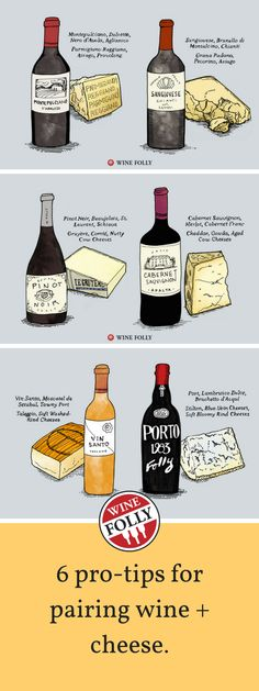 All Things Wine and Cheese