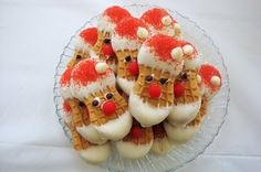 This site has a list of 31 fun ideas for small inexpensive Christmas gifts for friends and neighbors with cute sayings.