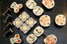 Decorative Sushi