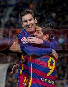 FC Barcelona, 6 - Celta, 1