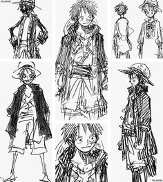 Read manga one piece one piece 766 smile online in high - Croquis naruto ...