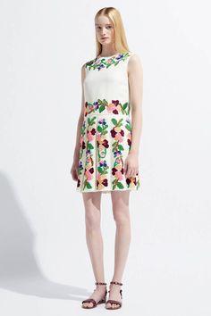 Fashion Friday: Valentino Spring 2014 Resort Collection | http://brideandbreakfast.ph/2014/12/05/valentino-spring-2014-resort-collection/