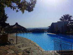 Η διαμονή στο χωριό μας, θα σας προσφέρει την απόλυτη χαλάρωση! Δεν είναι υπέροχα; Staying in our village, means relaxation! Just amazing! ☀🍺✌ #relaxation #accomodation #nature #arolithosvillage #arolithoshotel #visitcrete #visitus