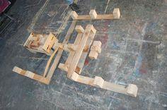 Firewood, Texture, Crafts, Sculptures, Surface Finish, Woodburning, Manualidades, Handmade Crafts, Diy Crafts