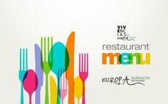 Consulta nuestro menú diario en www.europabarbacoa.es. ¡Te sorprenderá! www.europabarbacoa.es #menudiario #restaurantesgava #gava