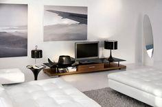 Sports interior design ideas for living rooms