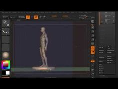 ▶ Real World Measurement in ZBrush - YouTube