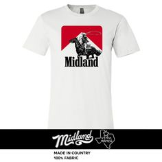 Midland & Vinyl Ranch Collab