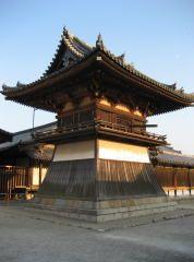 〔おでかけ-奈良〕 斑鳩の世界最古の木造建築 法隆寺