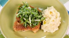 Michael Symon's Browned Butter Mashed Potatoes