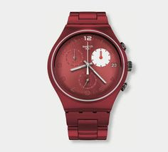 The Best Brightly Colored Watches