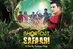 Shortcut Safaari Full Album Out Now! Download directly from http://wap-king.com