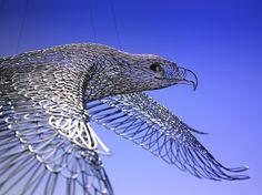 Eagle sculpture - Google 搜尋
