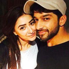 21 Best mehek shaurya images in 2018 | Best couple, Karan vohra