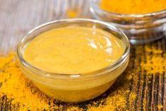 Receta de salsa curry con mayonesa - Unareceta.com