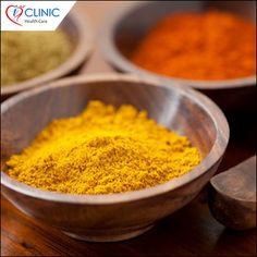 #Curry for #Arthritis and #Cancer