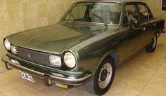 Renault #Torino GR 1980. http://www.arcar.org/renault-torino-gr-1980-79950