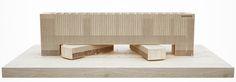 Galeria - Penda propõe um novo Museu Bauhaus mutável - 13