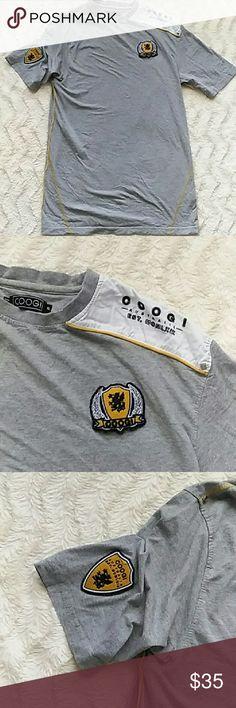 Coogi shirt Gently used  Coogi shirt COOGI Shirts Tees - Short Sleeve