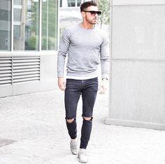 Mens Fashion Guide — via Instagram http://ift.tt/296Rwlv