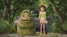 15 Fascinating Facts About 'Spirited Away' | Spirited Away was created without a script