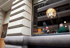 Journal - Cafe - Food & Drink - Broadsheet Melbourne