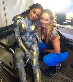 Exactly how Cate Blanchett, Chris Hemsworth and Tessa Thomspon bulked for superhero film Thor, by healthista.com (3)