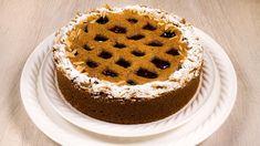 Rezept von Eveline Wild | 1 Stunde 15 Minuten (ohne Stehzeiten)/aufwendig Eveline Wild, Tiramisu, Food And Drink, Ethnic Recipes, Desserts, Cakes, Italia, Pie, Cooking