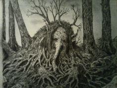 Troll by Frank-Lode